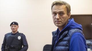 Με συνέντευξη - κατηγορώ η πρώτη εμφάνιση Ναβάλνι μετά το εξιτήριο