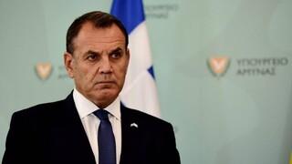 Παναγιωτόπουλος: Ακόμα ψάχνουν να βρουν τα υποβρύχιά μας οι Τούρκοι