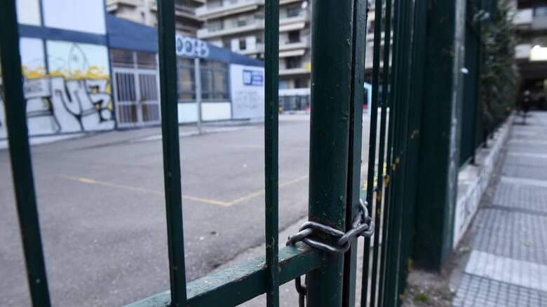 Κορωνοϊός: Όλα τα κλειστά σχολεία σε ένα διαδραστικό γράφημα