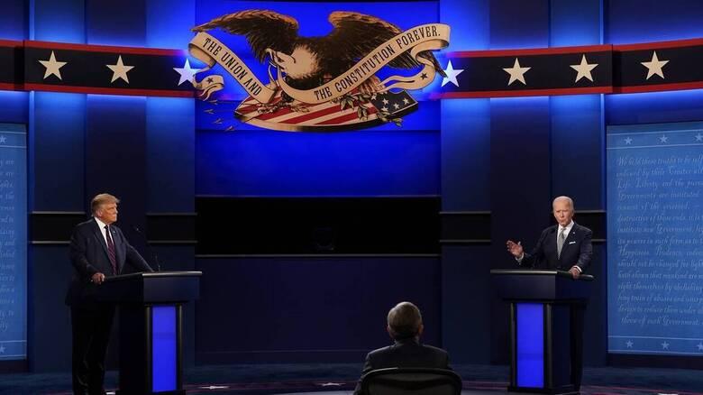 Προεδρικές εκλογές ΗΠΑ: Σχεδόν 4 εκατ. Αμερικανοί έχουν ήδη ψηφίσει - Προβλέπεται ρεκόρ συμμετοχής