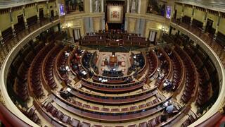 Ισπανία: Έκκληση της κεντρικής τράπεζας για ευρεία συναίνεση στην κρίση του κορωνοϊού