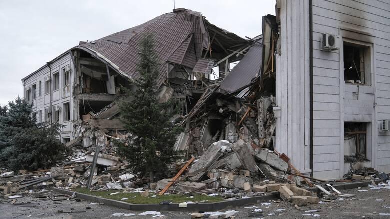 Ναγκόρνο Καραμπάχ: Η Διεθνής Αμνηστία καταγγέλλει τη χρήση βομβών διασποράς