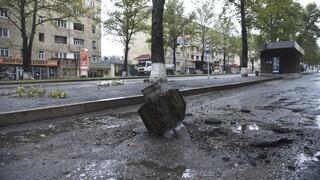 Ναγκόρνο Καραμπάχ: Ποια όπλα χρησιμοποιεί το Αζερμπαϊτζάν στη σύρραξη