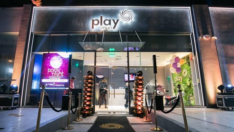 Τα καταστήματα PLAY του ΟΠΑΠ πρωταγωνιστούν στα Sales Excellence Awards 2020