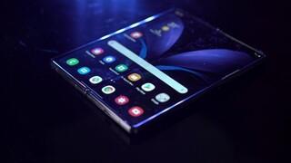 Το Galaxy Z Fold 2 δείχνει ότι τα αναδιπλούμενα smartphones ωριμάζουν