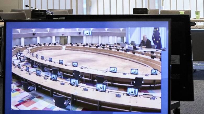 Ecofin: «Λευκός καπνός» για τον κανονισμό του Ταμείου Ανάκαμψης των 750 δισ. ευρώ
