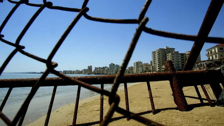 Άνοιγμα παραλίας Βαρωσίων: Καταδικάζει το ΥΠΕΞ τις ανακοινώσεις Ερντογάν