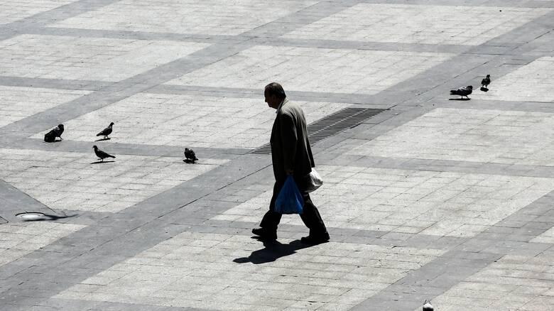 Κορωνοϊός: Επτά στους δέκα ανησυχούν για τις νέες συνθήκες εργασίας