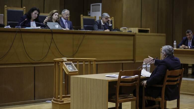 Δίκη Χρυσής Αυγής: Η ώρα της κρίσης για την εγκληματική οργάνωση