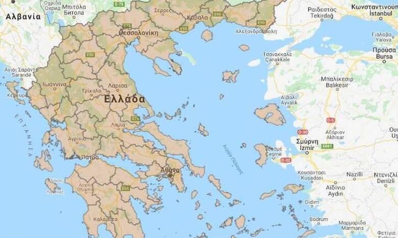 Κορωνοϊός: Τα μέτρα ανάλογα με τα χρώματα στον επιδημιολογικό χάρτη Χαρδαλιά