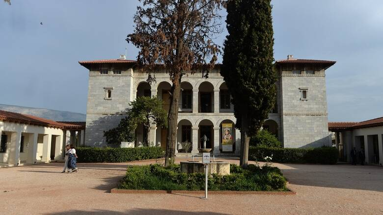 Ανοίγει σήμερα το Βυζαντινό και Χριστιανικό Μουσείο Αθηνών