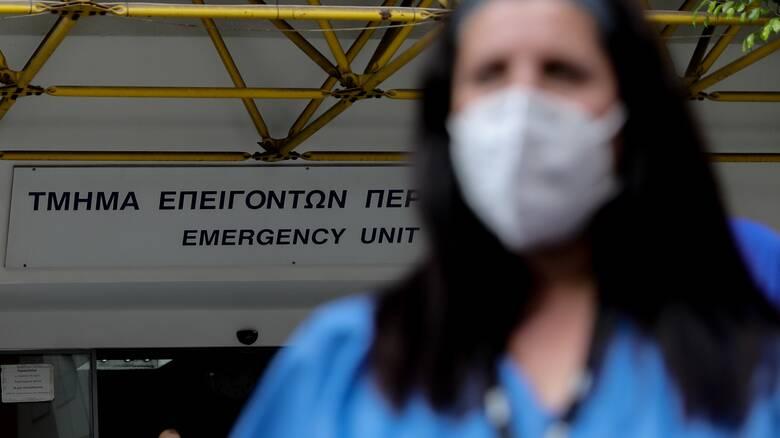 Κορωνοϊός: Έφτασαν τους 424 οι νεκροί - Κατέληξε 59χρονος