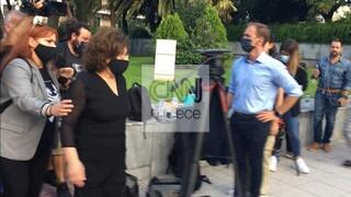 Δίκη Χρυσής Αυγής: Στο Εφετείο η Μάγδα Φύσσα