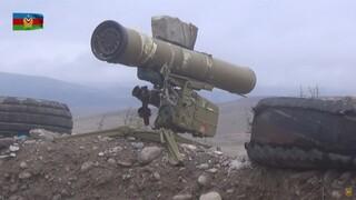 Ολονύκτιοι βομβαρδισμοί στο Ναγκόρνο Καραμπάχ: «Αζερο-τουρκική επίθεση» καταγγέλλει η Αρμενία