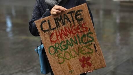 Κλιματική αλλαγή: Ο Σεπτέμβριος του 2020 ήταν ο πιο θερμός που έχει καταγραφεί ποτέ