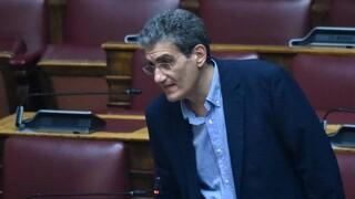 Γιαννούλης στο CNN Greece: Η Δικαιοσύνη επιβεβαίωσε σήμερα το προφανές, αυτό που όλοι γνωρίζαμε