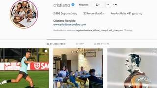 Η 11αδα με τους περισσότερους ακολούθους στο Instagram