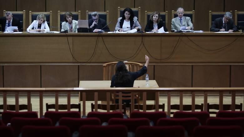 Δίκη Χρυσής Αυγής - Ένωση Δικαστών: Η ιστορία θα αποτιμήσει με νηφαλιότητα την αξία της απόφασης
