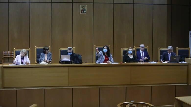 Δίκη Χρυσής Αυγής: Ελαφρυντικά ζήτησαν οι συνήγοροι των Ρουπακιά και Πατέλη