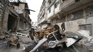 Ναγκόρνο Καραμπάχ: Ανάμιξη και ξένων παραγόντων φοβούνται οι Βρυξέλλες