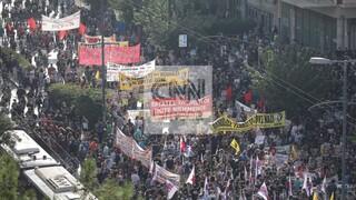 Δίκη Χρυσής Αυγής - ΠΑΜΕ: Στον απόπατο της ιστορίας η ναζιστική εγκληματική οργάνωση