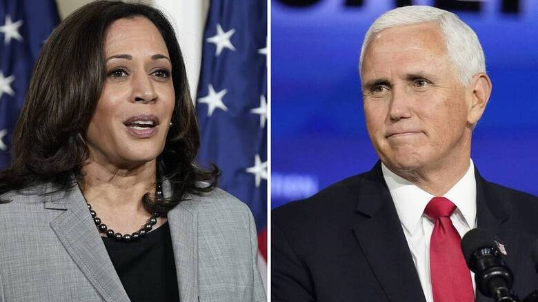 ΗΠΑ: Αντίστροφη μέτρηση για το debate των υποψήφιων αντιπροέδρων
