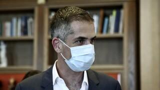 Χρυσή Αυγή: Με εντολή Μπακογιάννη σφραγίστηκαν τα γραφεία της Ελληνικής Αυγής