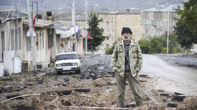 Ναγκόρνο - Καραμπάχ: Η Μόσχα παίρνει αποστάσεις από την πολεμική σύγκρουση