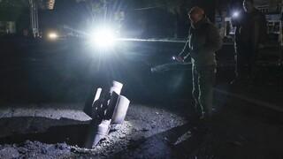Ναγκόρνο Καραμπάχ: Δεκάδες νέες εκρήξεις πυραύλων στην πρωτεύουσα