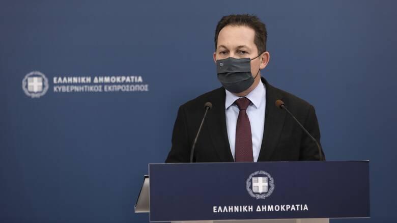 Πέτσας: Η Τουρκία προκαλεί με το άνοιγμα της Αμμοχώστου - Οφείλει να κάνει ένα βήμα πίσω