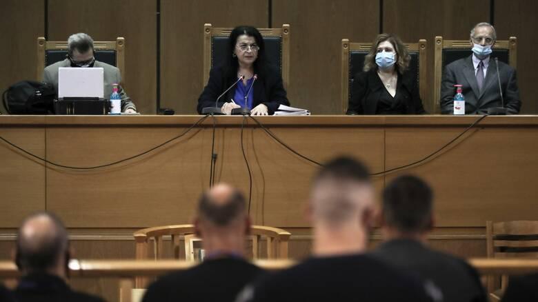 Δίκη Χρυσής Αυγής: Η εισαγγελική πρόταση επί των ελαφρυντικών