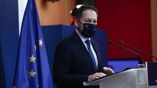 Πέτσας στο CNN Greece: Μείζον πολιτικό και ηθικό ζήτημα οι αποκαλύψεις Κοντονή