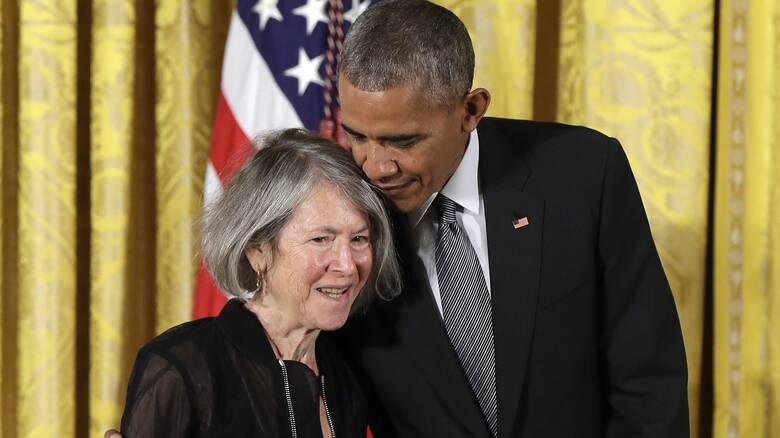 Στην Αμερικανίδα ποιήτρια Λουίζ Γκλουκ το Νόμπελ Λογοτεχνίας 2020