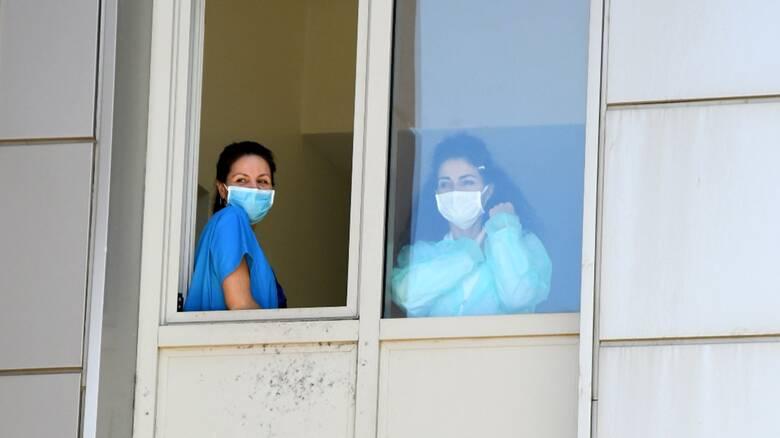 Κορωνοϊός: Κρούσμα στο Κέντρο Υγεία Ναυπάκτου - Σε καραντίνα χωριό της Ναυπακτίας