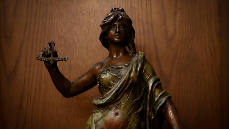 Νομικό Συμβούλιο Κράτους: 390 δικηγόροι ανά 100.000 κατοίκους στην Ελλάδα