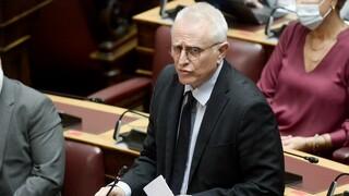Κατέθεσε ο ΣΥΡΙΖΑ την τροπολογία για στέρηση πολιτικών δικαιωμάτων στους χρυσαυγίτες