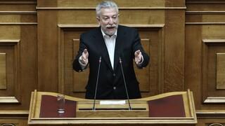 Κοντονής: «Μνημείο συκοφαντίας και σταλινισμού» η ανακοίνωση του ΣΥΡΙΖΑ