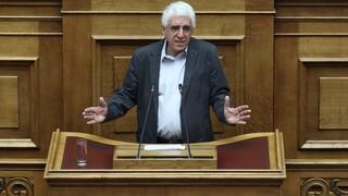 Παρασκευόπουλος: Στήριξη σε Κοντονή για τον νέο Ποινικό Κώδικα