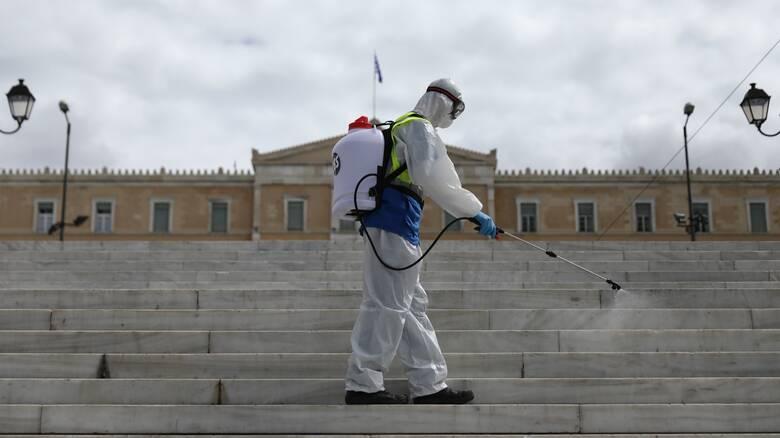 Κορωνοϊός: Σε οριακό σημείο η Αττική - Ανησυχία και για τη Θεσσαλονίκη