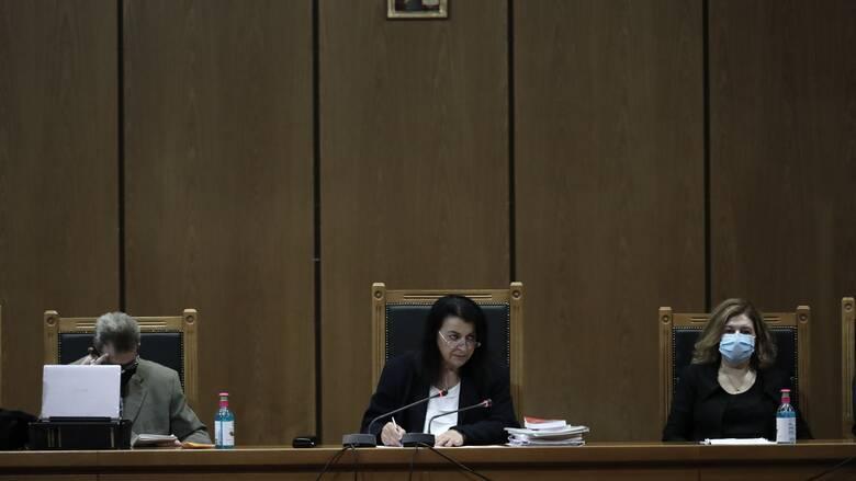Δίκη Χρυσής Αυγής: Διακοπή στο Εφετείο - Την Παρασκευή η απόφαση για τα ελαφρυντικά