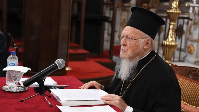 Οικουμενικό Πατριαρχείο: Δραστικές αποφάσεις για την Αρχιεπισκοπή Αμερικής