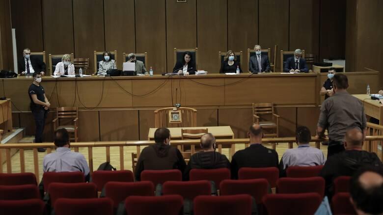 Δίκη Χρυσής Αυγής: Στην τελική ευθεία για την ανακοίνωση των ποινών