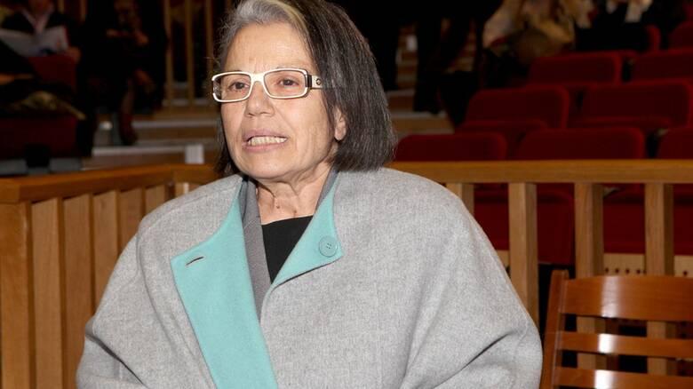 Δίκη Χρυσής Αυγής - Κουτζαμάνη: Η απόφαση ήταν η ανταμοιβή μου