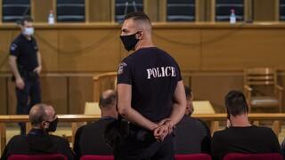 Δίκη Χρυσής Αυγής: H ώρα των ελαφρυντικών - Αντίστροφη μέτρηση για τις ποινές