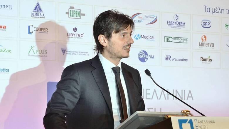 Δημήτρης Γιαννακόπουλος: Το 2020 θα είναι χρονιά ρεκόρ για τη ΒΙΑΝΕΞ
