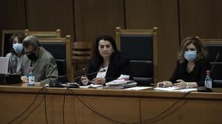 LIVE - Δίκη Χρυσής Αυγής: Η ώρα της ετυμηγορίας για ελαφρυντικά και ποινές
