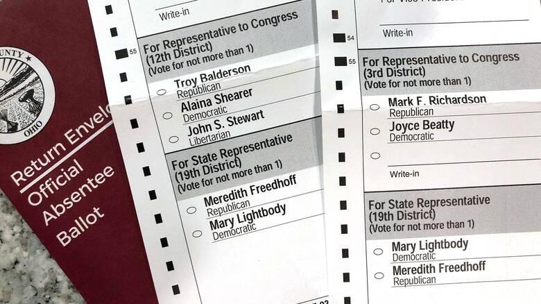 Εκλογές ΗΠΑ: Γιατί οι Αμερικανοί σπεύδουν να ψηφίσουν - 6,6, εκατ. το έχουν κάνει ήδη