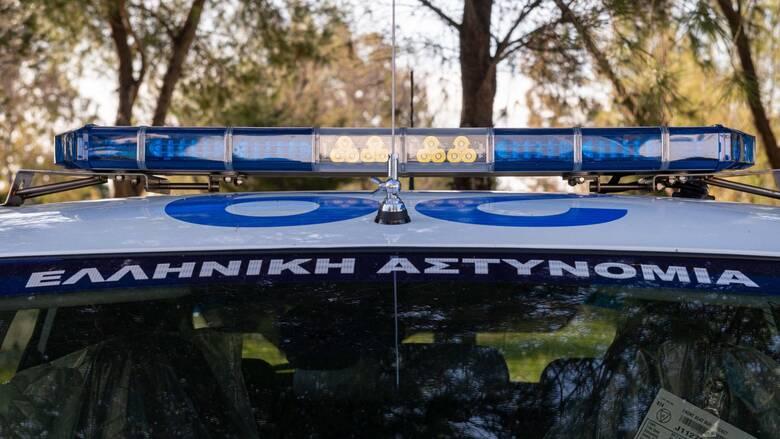Επίθεση στο γραφείο του πρύτανη του Πολυτεχνείου στην Πολυτεχνειούπολη