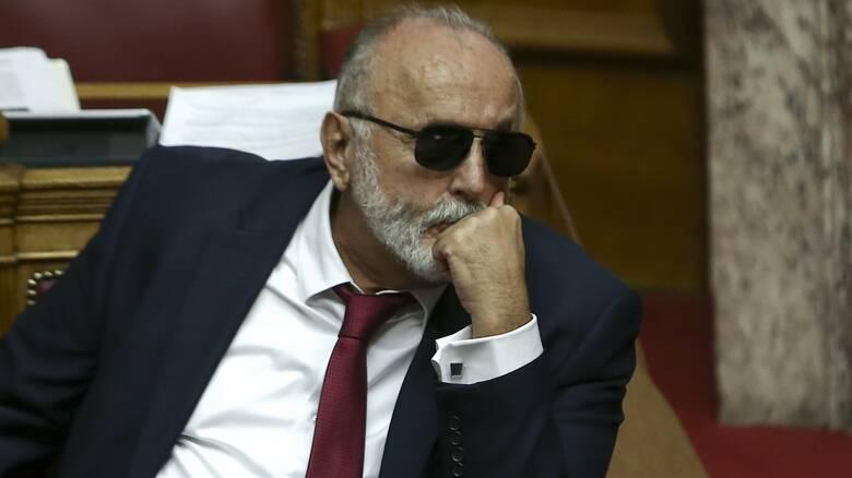Επιστροφή Κουρουμπλή στη Βουλή μετά από 15 μήνες