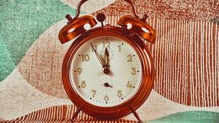 Αλλαγή ώρας: Πότε γυρίζουμε τα ρολόγια - Τι ισχύει με την απόφαση της ΕΕ